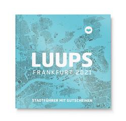 LUUPS Frankfurt 2021