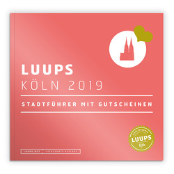 LUUPS Köln 2019