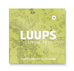 LUUPS Leipzig 2021