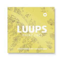 LUUPS Mainz 2021