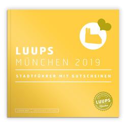 LUUPS München 2019