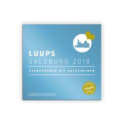 LUUPS Salzburg 2018