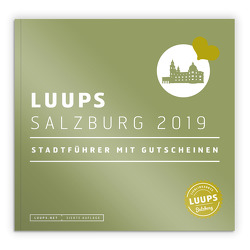 LUUPS Salzburg 2019