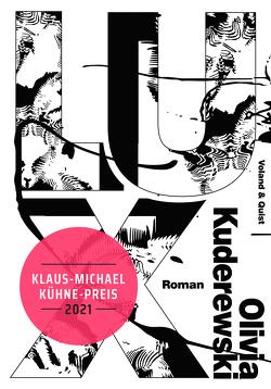 Lux von Kuderewski,  Olivia