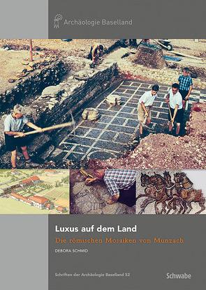 Luxus auf dem Land von Schmid,  Debora