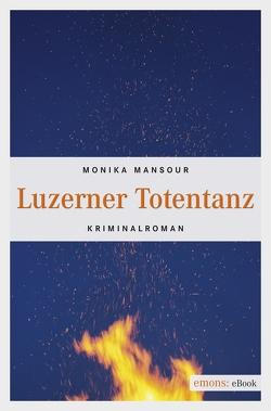 Luzerner Totentanz von Mansour,  Monika