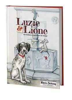 Luzie und Lione von Voigt,  Bine