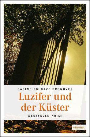 Luzifer und der Küster von Schulze Gronover,  Sabine