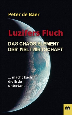 Luzifers Fluch von de Baer,  Peter
