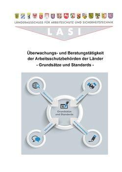LV 1 Überwachungs- und Beratungstätigkeit der Arbeitsschutzbehörden der Länder