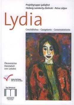 Lydia von Lamberty-Zielinski,  Hedwig, Lütjen,  Petra