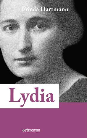 Lydia von Hartmann,  Frieda