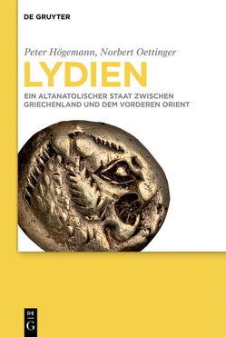 Lydien von Högemann,  Peter, Oettinger,  Norbert