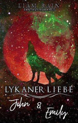 Lykaner Liebe von Rain,  Liam