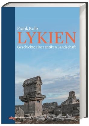 Lykien von Kolb,  Frank