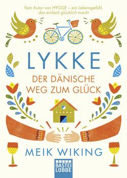 LYKKE von Wiking,  Meik