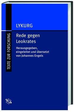 Lykurg von Engels,  Johannes