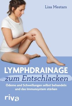 Lymphdrainage zum Entschlacken von Mestars,  Lisa