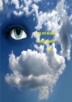 Lyrik der Realität von Dehnert,  Detlef