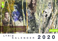 Lyrik-Kalender 2020