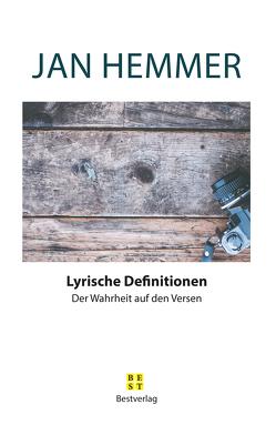 Lyrische Definitionen von Hemmer,  Jan