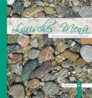 Lyrisches Menü von Bauer-Verlag,  Thalhofen, Pfeuffer,  Renate, Schütz,  Hans