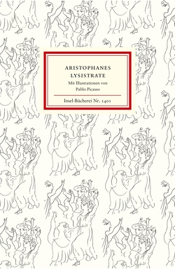Lysistrate von Aristophanes, Picasso,  Pablo, Seeger,  Ludwig