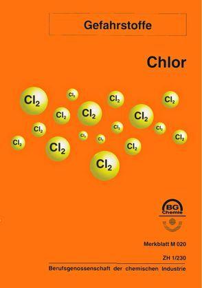 M 020 – Chlor (BGI 596)