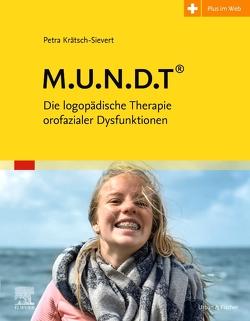 M.U.N.D.T von Krätsch-Sievert,  Petra