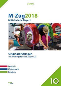 M-Zug 2018 – Mittelschule Bayern