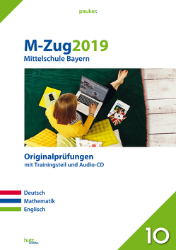 M-Zug 2019 – Mittelschule Bayern