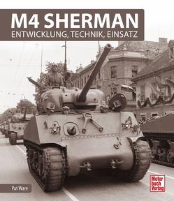 M4 Sherman von Ware,  Pat