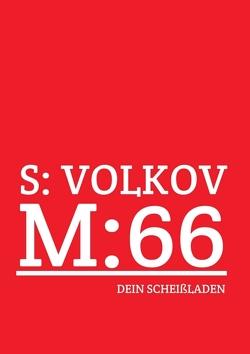 M:66 von Volkov,  Semjon