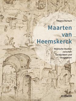 Maarten van Heemskerck von Bartsch,  Tatjana