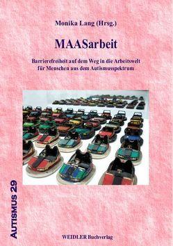 MAASarbeit von Kaminski,  Maria, Lang,  Monika, Müller-Erichsen,  Maren, Schirmer,  Brita