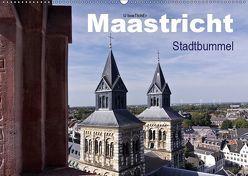 Maastricht – Stadtbummel (Wandkalender 2019 DIN A2 quer) von boeTtchEr,  U