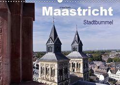 Maastricht – Stadtbummel (Wandkalender 2019 DIN A3 quer) von boeTtchEr,  U