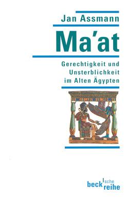 Ma'at von Assmann,  Jan
