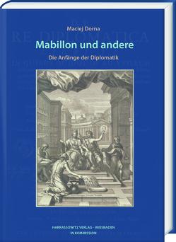 Mabillon und andere von Dorna,  Maciej, Faber,  Martin
