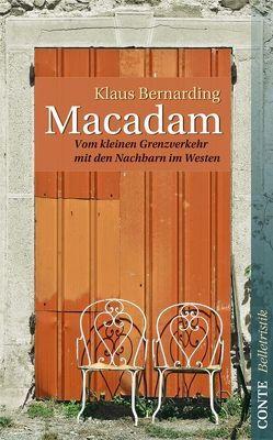 Macadam von Bernarding,  Klaus