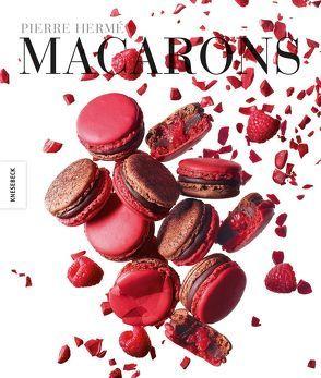 Macarons von Bartholl,  Silvia, Gröppel-Wegener,  Carla, Hermé,  Pierre