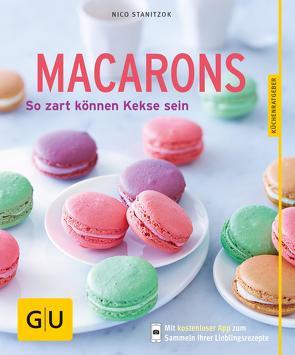 Macarons von Stanitzok,  Nico