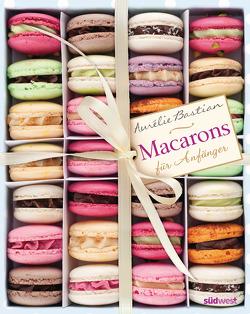 Macarons von Bastian,  Aurélie