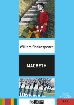 Macbeth von Shakespeare,  William