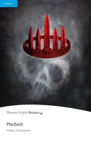 Macbeth – Englisch-Lektüre für Fortgeschrittene ab B1 von Shakespeare,  William