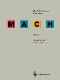 Mach von Kraas,  Albrecht W., Zimmermann,  Christoph