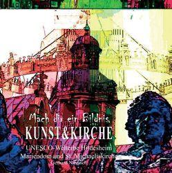 Mach dir ein Bildnis – Kunst & Kirche von Niemsch,  Gerhard