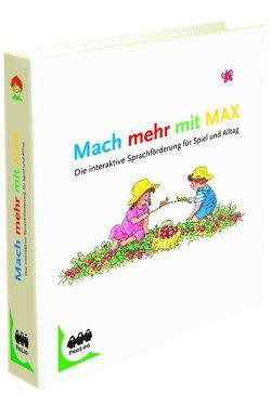 Mach mehr mit MAX von Ender,  Uwe, Otten,  Marijke