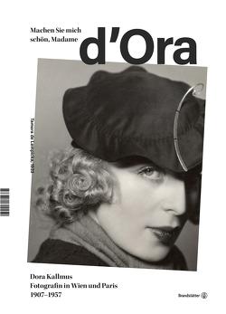 Machen Sie mich schön, Madame d'Ora! von Faber,  Monika, Ruelfs,  Esther, Vuković,  Magdalena