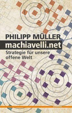 machiavelli.net von Müller,  Philipp